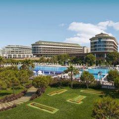 Отель Voyage Belek Golf & Spa - All Inclusive Белек фото 9