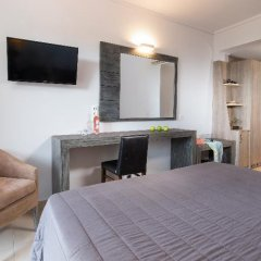 Lagomandra Hotel & Spa удобства в номере фото 2
