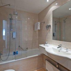 Отель Mercure Ost Messe Мюнхен ванная