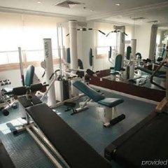 Dolphin Hotel Apartments фитнесс-зал фото 4
