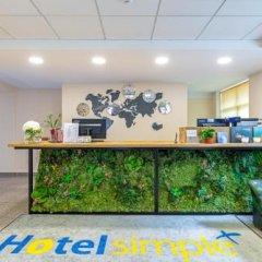 Отель Simple Plus Литва, Вильнюс - отзывы, цены и фото номеров - забронировать отель Simple Plus онлайн спа фото 2