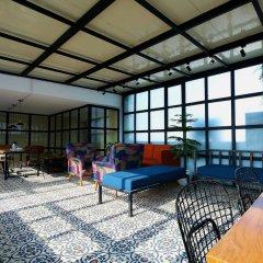 BedBug Hostel by Madpackers интерьер отеля фото 3