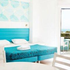 Отель Lantiana Gardens ApartHotel Кипр, Протарас - 3 отзыва об отеле, цены и фото номеров - забронировать отель Lantiana Gardens ApartHotel онлайн комната для гостей фото 2