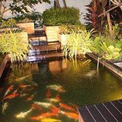 Отель K-House Sukhumvit 71 Бангкок