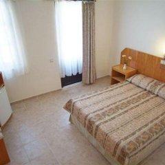 Carmina Hotel Турция, Олудениз - 3 отзыва об отеле, цены и фото номеров - забронировать отель Carmina Hotel онлайн комната для гостей фото 2