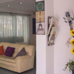 Hotel Fucsia комната для гостей фото 5