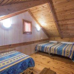 Отель Camping Solmar Испания, Бланес - отзывы, цены и фото номеров - забронировать отель Camping Solmar онлайн сауна