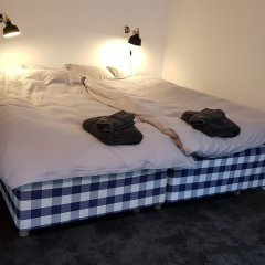 Отель Soders Hojder Стокгольм в номере
