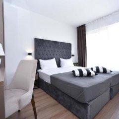 Отель Guesthouse Adrović Будва комната для гостей фото 2