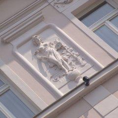 Отель Carol Прага в номере