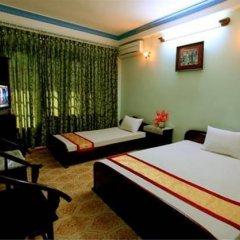 Thanh Thanh Hotel Нячанг комната для гостей фото 5