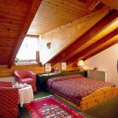 Wellness & Family Hotel Veronza Карано комната для гостей фото 2