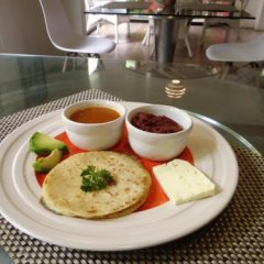 Hotel Villa Sarela питание фото 2