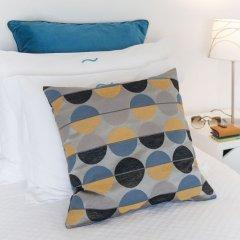 Отель Beachouse - Surf, Bed & Breakfast удобства в номере