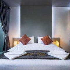Отель Kamala Resotel комната для гостей фото 9