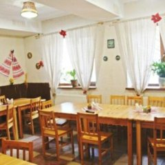 Гостиница Na Gorbi Украина, Волосянка - отзывы, цены и фото номеров - забронировать гостиницу Na Gorbi онлайн питание