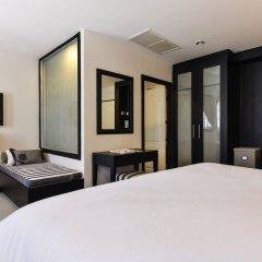 Отель Aspira Davinci Sukhumvit 31 Таиланд, Бангкок - отзывы, цены и фото номеров - забронировать отель Aspira Davinci Sukhumvit 31 онлайн удобства в номере