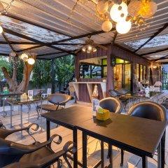 Отель Wind Field Resort Pattaya питание