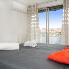 Отель Suite 40 Five Stars Holiday House Ницца комната для гостей фото 3