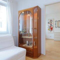 Отель Central Vienna комната для гостей фото 3