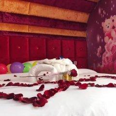Отель Nihang Theme Hotel Китай, Шанхай - отзывы, цены и фото номеров - забронировать отель Nihang Theme Hotel онлайн спа
