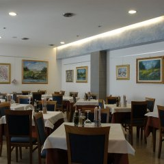 Hotel Ariminum Felicioni питание фото 2