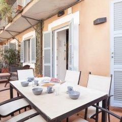 Отель Rome Luxury Rental