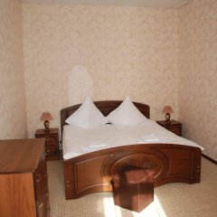 Gorny Uyut Hostel комната для гостей
