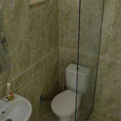 Kemer Park Hotel ванная