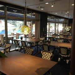 Отель Shonan OVA гостиничный бар