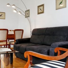 Отель Lappartamento Gianicolo Area комната для гостей фото 5
