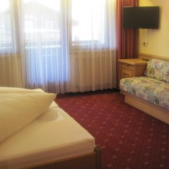 Отель Rose Австрия, Майрхофен - отзывы, цены и фото номеров - забронировать отель Rose онлайн комната для гостей фото 4