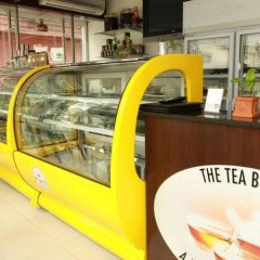 Отель Sun City Bangkok Бангкок питание фото 2