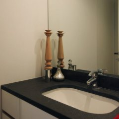 Отель notaMi - Fil Rouge ванная