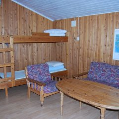 Отель Karasjok Camping сауна