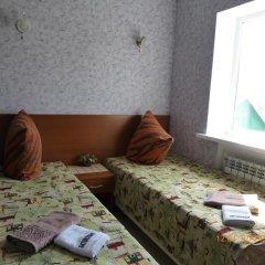 Мини-отель Штурман Волгоград комната для гостей фото 2