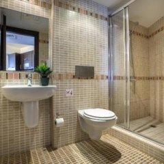 Отель Eternity Suite Кипр, Протарас - отзывы, цены и фото номеров - забронировать отель Eternity Suite онлайн ванная фото 2