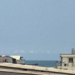 Отель Puphaya Budget 122 Паттайя пляж