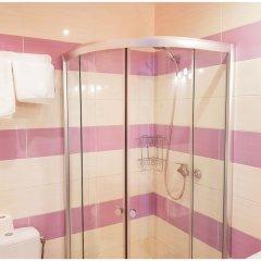 Отель Vivulskio Apartamentai Вильнюс ванная