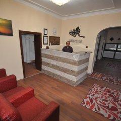 Отель UrgUp Tugra Otel комната для гостей фото 3