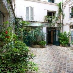 Отель Rambuteau Франция, Париж - отзывы, цены и фото номеров - забронировать отель Rambuteau онлайн фото 3