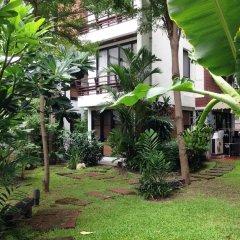 Отель Pt Court Бангкок фото 6