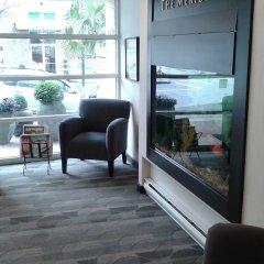 Отель 910 Beach Apartment Hotel Канада, Ванкувер - отзывы, цены и фото номеров - забронировать отель 910 Beach Apartment Hotel онлайн интерьер отеля фото 3