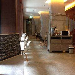 Отель Vela Bangkok Бангкок спа