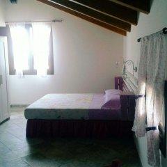 Отель Casale Alpega Сарно комната для гостей