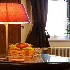 Отель Jacobs Brugge в номере
