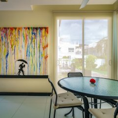 Отель Kyerra Villa by Lofty в номере фото 2