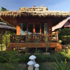 Отель Palm Leaf Resort Koh Tao фото 11