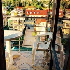 Апартаменты Apartment Prosveshcheniya 148 Сочи балкон