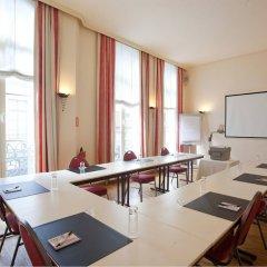 Hotel 't Sandt Antwerpen Антверпен помещение для мероприятий